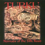 Turku's Nomads of the Silk Road